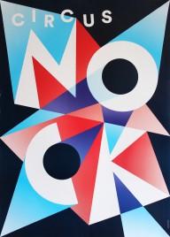 Circus Nock Circus poster - Switzerland, 2015
