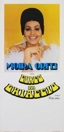Circo sul Ghiaccio Circus poster - Italy, 1974