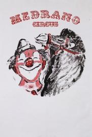 Circus Medrano Circus poster - Switzerland, 0