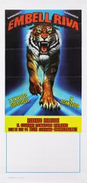 Supercircus Embell Riva Circus poster - Italy, 0