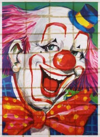 Stock Poster Circus poster - Italy, 1971