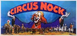 Circus Nock Circus poster - Switzerland, 1979