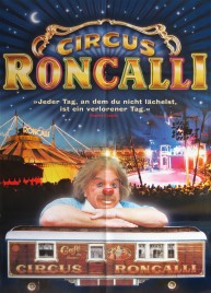 Circus Roncalli Circus poster - Germany, 0