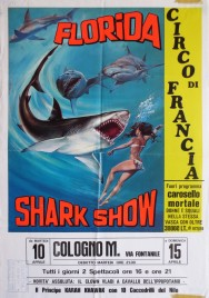 Circo di Francia Circus poster - Italy, 1984