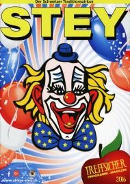 Zirkus Stey - Program - Switzerland, 2016