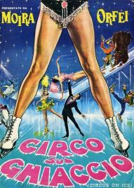 Circo sul Ghiaccio - Program - Italy, 1972