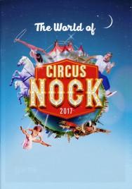 Circus Nock - Program - Switzerland, 2017