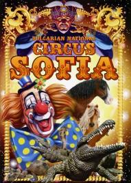 Bulgarian National Circus Sofia - Program - Bulgaria, 2015