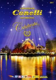 Circus Conelli - Program - Switzerland, 2017
