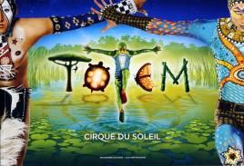Cirque du Soleil - Totem - Program - Canada, 2017