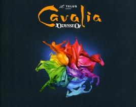 Cavalia - Odysseo - Program - Canada, 2018