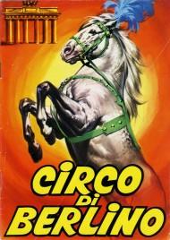 Circo di Berlino - Program - Italy, 1966
