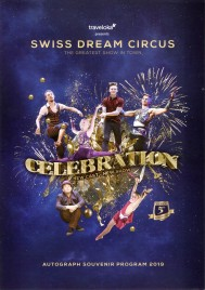 Swiss Dream Circus - Program - Malaysia, 2019