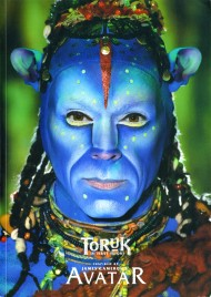 Cirque du Soleil - Toruk - The First Flight - Program - Canada, 2019