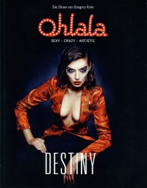 Ohlala - DESTINY - Program - Switzerland, 2019