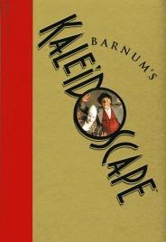 Barnum's Kaleidoscape - Program - USA, 1999