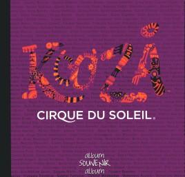 Cirque du Soleil - Kooza - Program - Canada, 2007