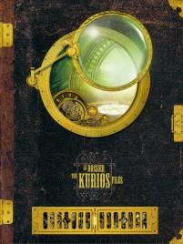 Cirque du Soleil - Kurios - Program - Canada, 2014
