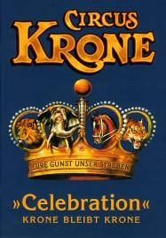 Circus Krone - Program - Germany, 2013