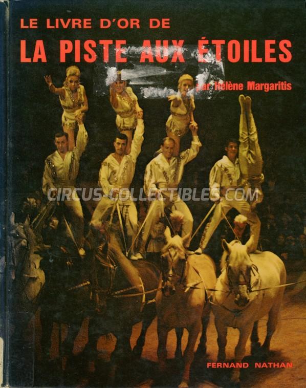 La Piste aux Étoiles - Book - 1968
