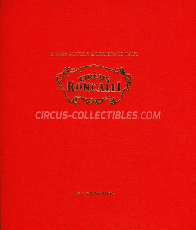 Circus Roncalli - Book - 2006