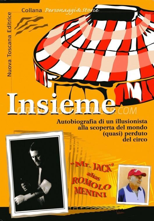 Insieme - Book - 2001