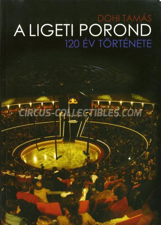 A Ligeti Porond - Book - 2009