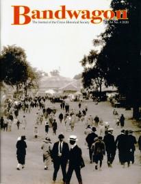 Bandwagon - Magazine - USA, 2020