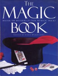 The Magic Book - Book - Canada, 1997