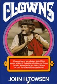 Clowns - Book - USA, 1976