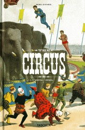 The Circus: 1870s-1950s - Book - Germany, 2012