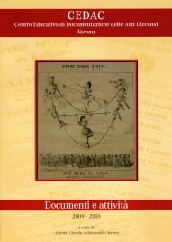 CEDAC - Verona - Book - Italy, 2010