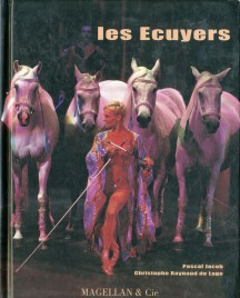 Les Ecuyers - Book - France, 2001