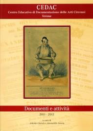 CEDAC - Verona - Book - Italy, 2012