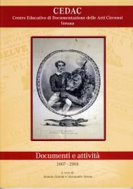 CEDAC - Verona - Book - Italy, 2008