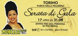 Circo Moira Orfei Circus Ticket - 0