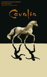 Cavalia Circus Ticket - 2005