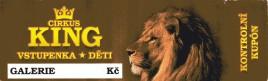 Cirkus King Circus Ticket - 0