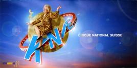 Circus Knie Circus Ticket - 2018
