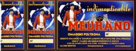 Circo Medrano Circus Ticket - 0