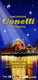 Circus Conelli Circus Ticket - 2018