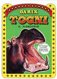 Circo Darix Togni Circus Ticket - 0