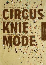 Circus Knie Mode Circus Ticket - 2019