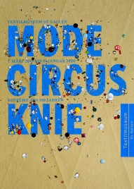 Mode Circus Knie Circus Ticket - 2019